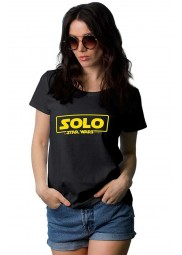 Solo A Star Wars Story Cotton Shirt
