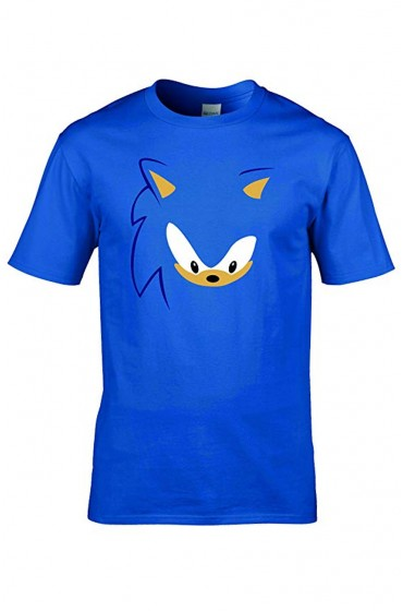 Sonic the Hedgehog T-shirt