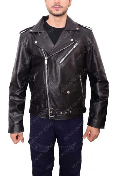 Riverdale Southside Serpents Leather Jacket