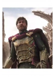 Spider Man Far From Home Mysterio Jacket