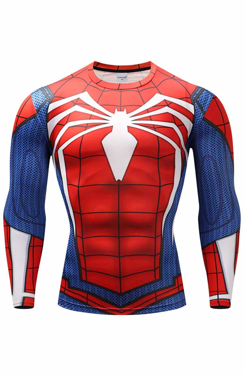 Buy Spider Man Ps4 Shirt for Sale on Movies Jacket