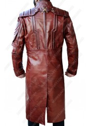 Guardians of The Galaxy 2 Star Lord Coat