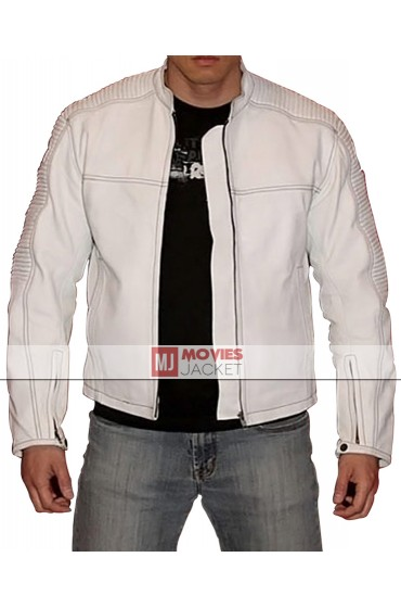 Star Wars Stormtrooper Motorcycle Jacket