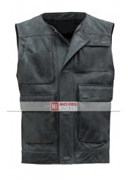 Star Wars The Empire Strikes Back Han Solo Vest