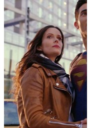 Lois Lane Superman and Lois Jacket
