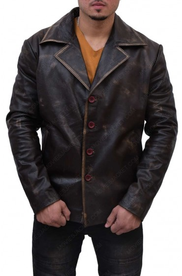 Supernatural Dean Winchester Jacket