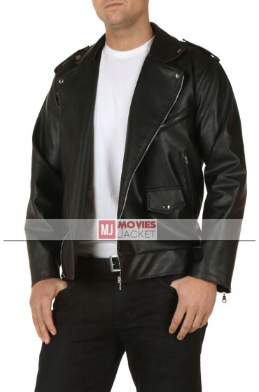 T Birds Grease Jacket