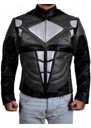Power Rangers The Black Ranger Jacket