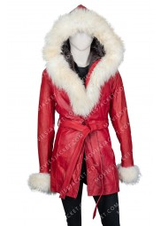 The Christmas Chronicles Mrs. Claus Jacket