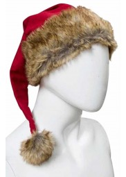 The Christmas Chronicles Santa Claus Hat