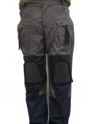 The Dark Knight Rises Bane Pants
