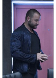 The Expanse Nick E. Tarabay Jacket