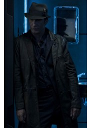 The Expanse Thomas Jane Coat