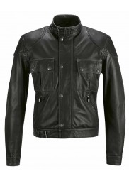 The Expendables Lee Christmas Jason Statham Leather Jacket