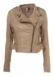 The Girl Who Waited Amy Pond Leather Jacket