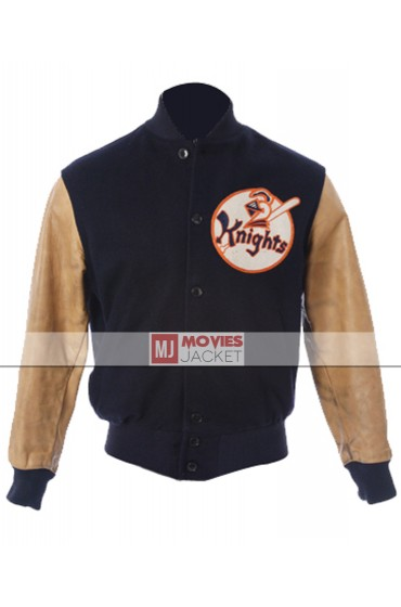 The Natural Roy Hobbs Jacket