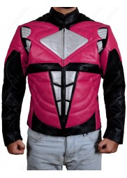 Power Rangers The Pink Ranger Jacket