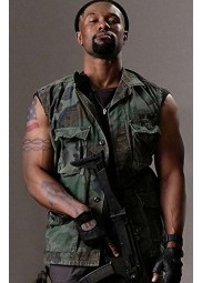 The Predator Trevante Rhodes Cotton Vest