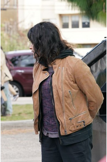 The Rookie Eve Harlow Jacket