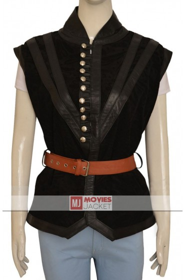Yennefer The Witcher 3 Wild Hunt Vest