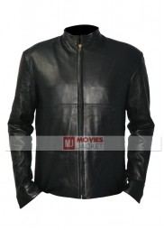 Tom Cruise Leather Minority Report Jacket