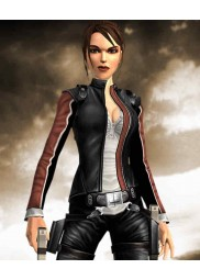 Lara Croft Tomb Raider Jacket