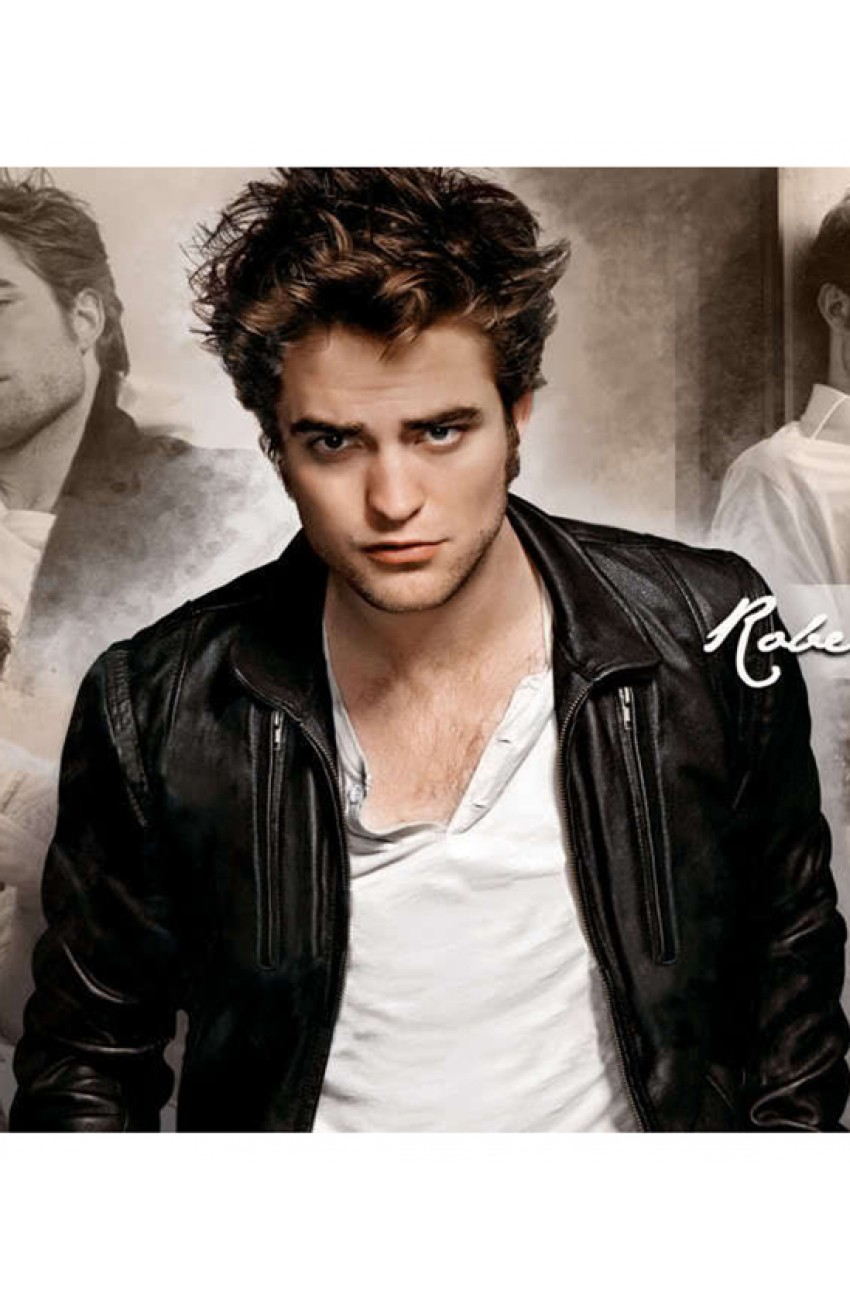 Robert Pattinson Jacket  29b9890a1653