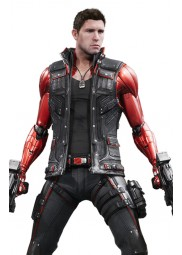 Twinblast Paragon Shooter Leather Vest