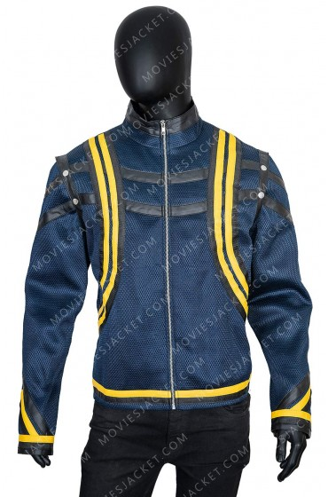 Vagrant Queen Isaac Blue Jacket