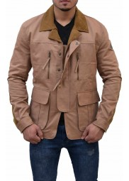 Daniel Craig Dream House Movie Will Atenton Jacket