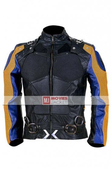 Wolverine Jacket Days of Future Past