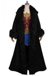 Wonder Woman 1984 Cloak