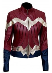 Wonder Woman Diana Jacket