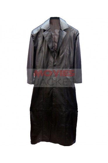 WWE Wrestler The Undertaker Trench Coat