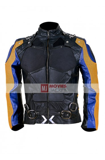 X-Men Apocalypse Wolverine Jacket