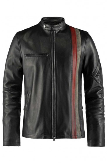 X-Men The Last Stand Scott Summers Leather Jacket