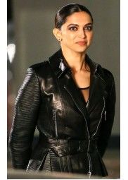 XXX Return of Xander Cage Serena Unger Jacket