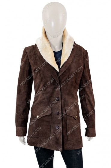 Beth Dutton Yellowstone Coat